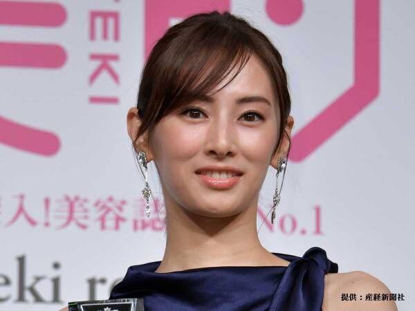 DAIGO姉が北川景子の出産を祝福 1枚のイラストに込められた思いとは