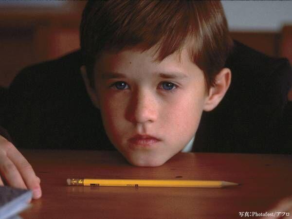 『シックス・センス』の子役、ハーレイ・ジョエル・オスメント 現在の姿に激震が走る