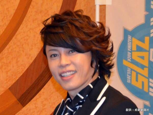 三浦春馬主演映画に出演する西川貴教 公開決定に複雑な胸の内を明かす