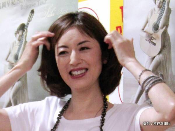 高岡早紀、長女のための手作り弁当を公開! ファン「愛を感じる…」「素敵なママ」