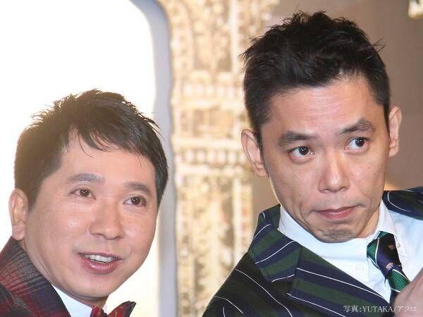竹内結子さんの訃報に、田中裕二が呆然 「先日、『おめでとう』って祝ってくれたばかり」