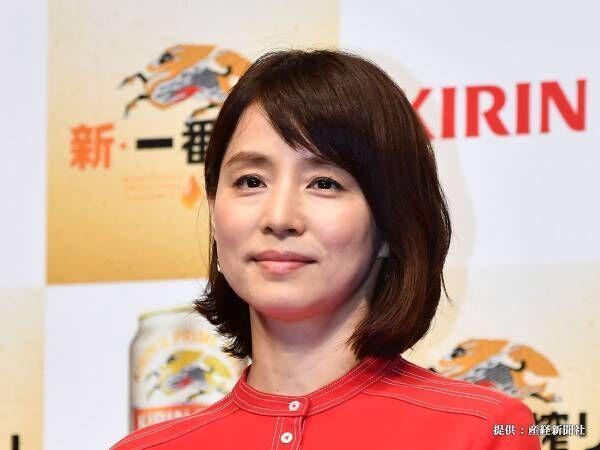 石田ゆり子の投稿に心配の声が続出 「人の心の暗闇を覗き込むような瞬間が…」