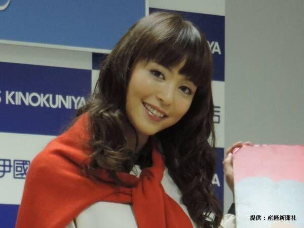岩佐真悠子が芸能界引退を決意 第二の人生で選んだ仕事は? 「カッコいい」「素敵な志」
