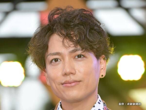 山崎育三郎がインスタで見せた着物姿に「これはヤバい」 かっこいい写真はほかにも