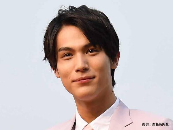 俳優の中川大志が新型コロナに感染 「現在は平熱で体調にも問題ない」