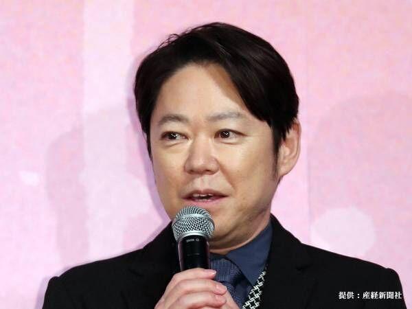 所属事務所が発表、阿部サダヲの新型コロナ感染 「ゆっくり休んで」