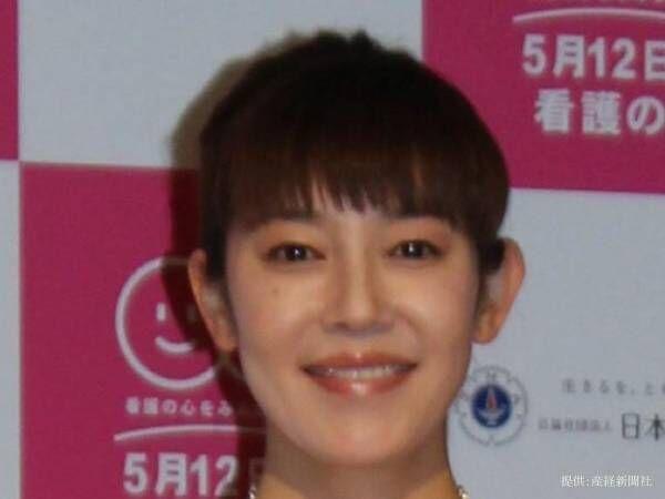 須藤理彩、亡き夫にメッセージ 「涙が出た」「想いは変わらない」と共感の声