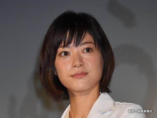 上野樹里、山口智子からもらったイヤリングを公開! 「これはおしゃれなのか…?」