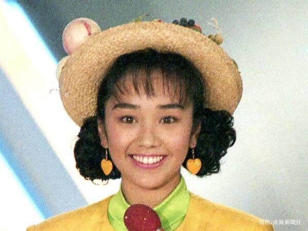 西田ひかるがインスタグラムを開設 現在の姿に「マジか」「すごい」の声