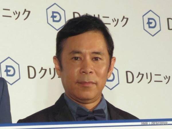 岡村隆史が一般人女性との結婚を報告! 語られた『結婚の決め手』に「胸が熱くなった」の声