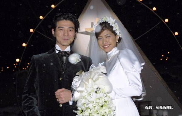 内田有紀は吉岡秀隆と結婚していた? その後の結婚歴や、子供についてチェック!
