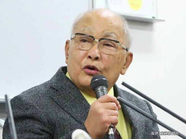 『赤ちゃんポスト』発案者・蓮田太二さん逝去 「たくさんの命を救った」と感謝の声