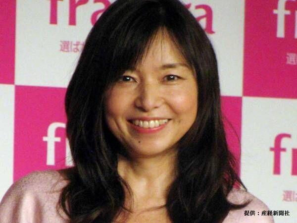 山口智子が、夫にささやく『驚きのひと言』が話題に 「最高」「好きすぎる」