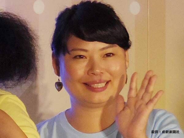 『ニッチェ』近藤くみこが結婚を発表! 結婚相手との『ツーショット写真』がこちら