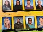 学校のアルバムに掲載された教師たちの写真 見た人が爆笑したワケは?