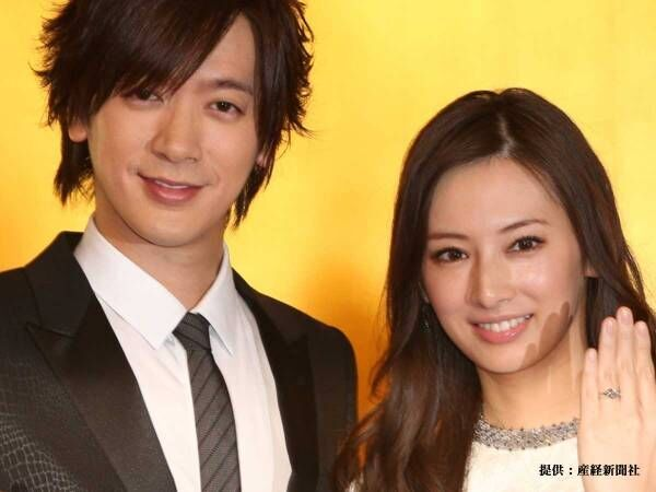 『夫は育児を手伝うの?』と聞かれた北川景子 返答に「素敵」「さすがDAIGO」