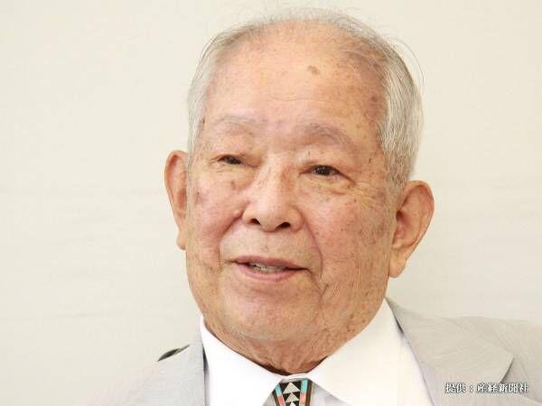 ノーベル物理学賞の小柴昌俊さんが死去 ニュートリノ観測に世界で初めて成功