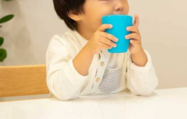 『産まれた時の記憶』を語りだした2歳児 オチに「笑った!」「面白すぎる」