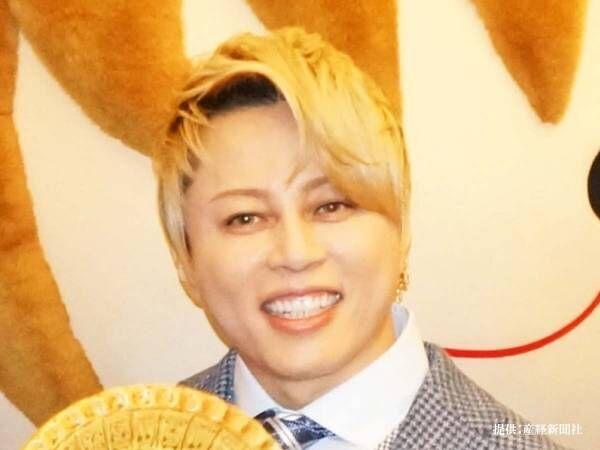 西川貴教、肉体美で優勝 一部の偏見に「誤解が解けたら…」とコメント