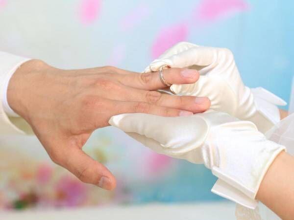 コロナ禍の結婚式は、ソーシャルディスタンスにマスク着用 一体どんな雰囲気になるのか?