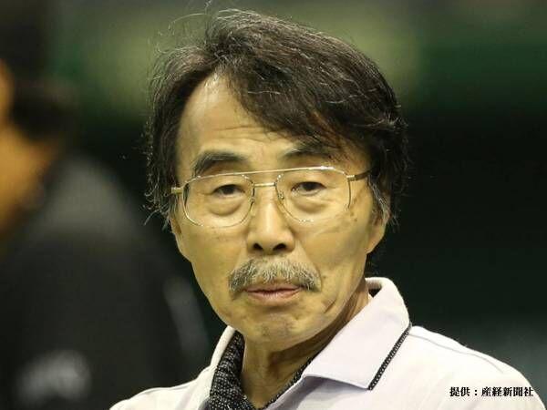 野球漫画『ドカベン』『あぶさん』で知られる、漫画家の水島新司が引退を発表