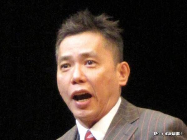 「1番いいたいことをいってくれた」 渡部の謝罪会見に対する、太田光の発言に共感の声