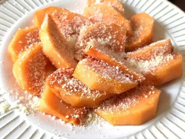 甘じょっぱさが最高… 料理研究家イチオシ、柿の『無限おつまみ』とは?