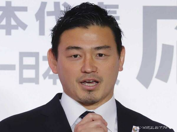 ラグビー元日本代表の五郎丸選手が現役引退を発表 つづったコメントに反響