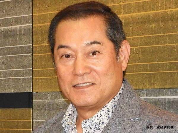 俳優の松平健が、新型コロナウイルス感染症に感染 ネットで心配の声