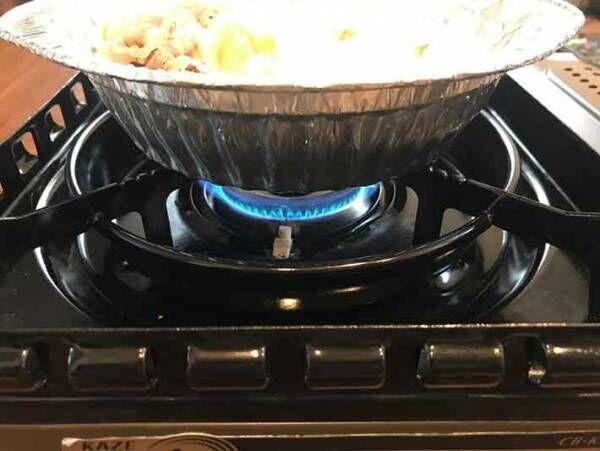 寒い季節にぜひ食べたい!すき家のお家豆乳牛鍋定食をテイクアウトしてみた