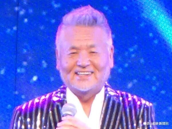作曲家・中村泰士さんが逝去 『喝采』『北酒場』など昭和の名曲を生み出す