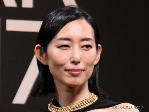 ドラマで阿佐ヶ谷姉妹を演じる木村多江 本人に扮した姿に「さすが」