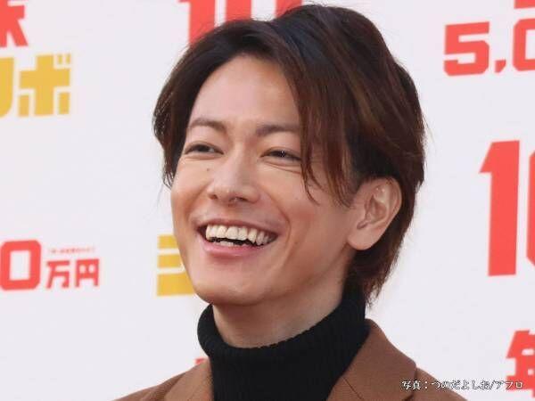 「共演女優を好きになることは?」に対する佐藤健の答え 「さすがプロ」