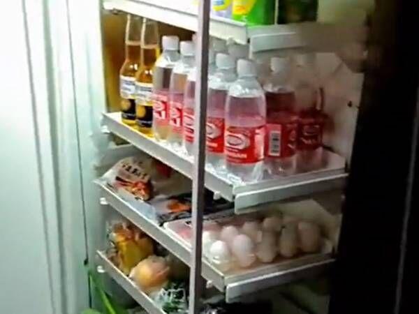 「使ってない冷蔵庫あるからあげる」 結果、ツッコミが止まらない物が届いた