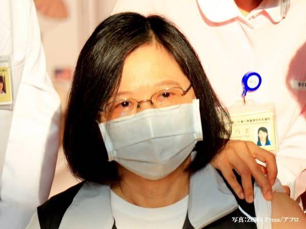 台湾の物資寄付に、日本から「すごすぎる」「ありがとう!」 メッセージに感謝の嵐