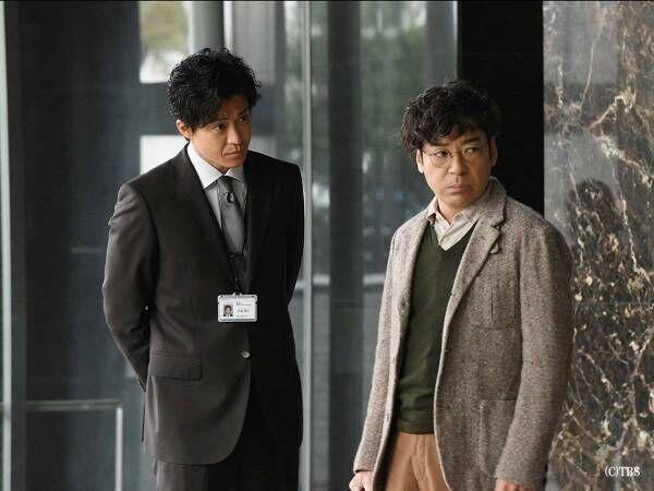 【日本沈没 希望の人 1話】2021年に日本沈没をやる意味とは・ネタバレあり