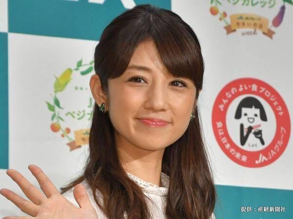 「ハーフアップができない」 小倉優子の『産後の悩み』に、多くの母親が共感