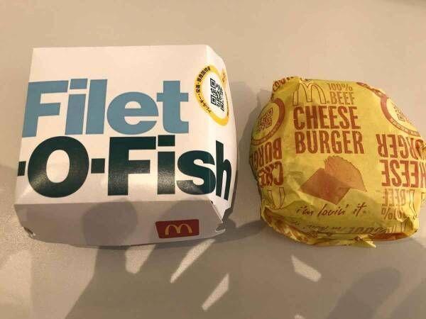 肉も魚も両方食べたい欲張りさんへ!マクドナルドのサーフ&ターフバーガーがぴったり