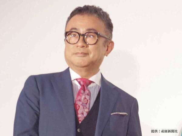 爆笑問題の太田は三谷幸喜の大学の後輩! 『古畑任三郎』があのドラマの真似だと太田が噛みついて…