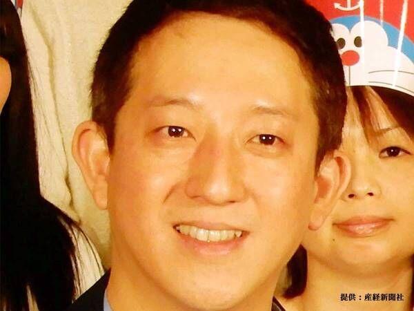 免許の写真を撮影をした高橋茂雄 まさかの仕上がりがコチラ!
