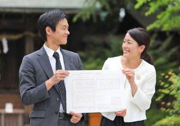 婚姻届の提出は『市役所』ではなく… 神奈川県が本気を出したサービスが最高すぎる