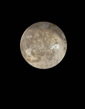「これは月ではありません」 美しい満月の正体に、吹き出す