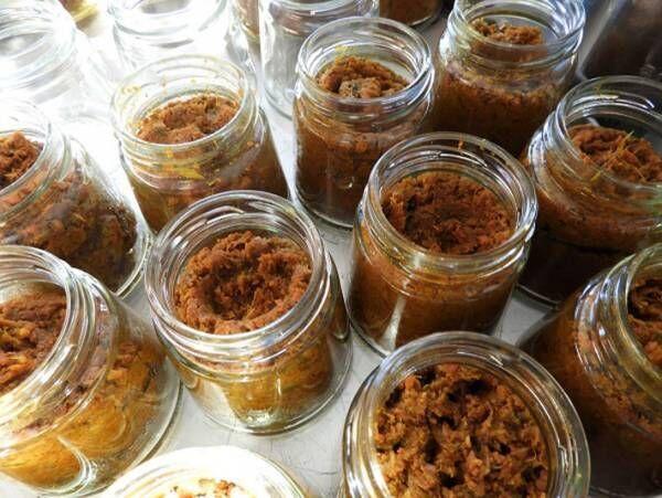 「もったいない」から生まれた商品 廃棄野菜を使ったカレーペーストが美味しそう!