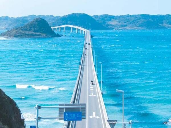 「沖縄かと思った」 絶景を楽しめる、ここは何県?