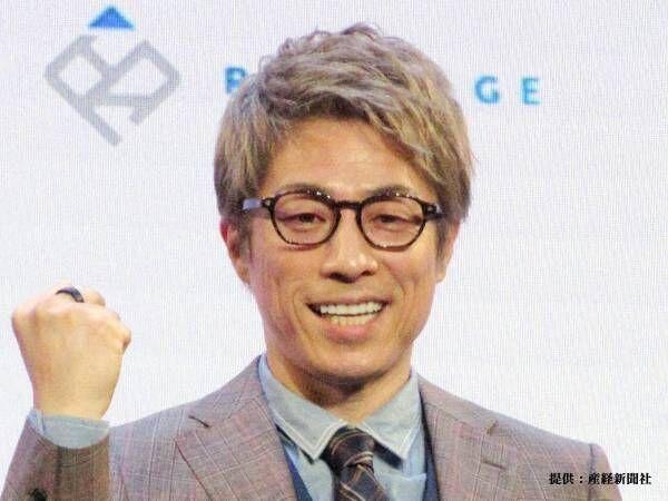 「刺身をパックのまま出すな」 とある夫の発言に、田村淳が思ったことは?