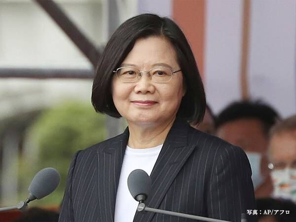 中国が台湾産パイナップルの輸入を突如停止 危機を救ったのは…?