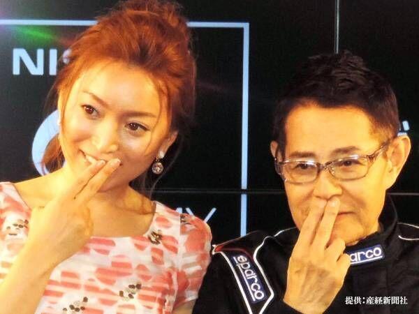 加藤茶78歳の誕生日に、妻・綾菜が思いつづる 「加トちゃんに教えてもらった」