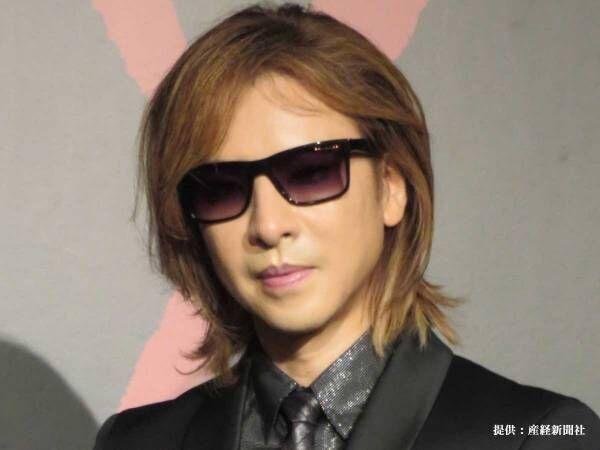 紺綬褒章を受章したYOSHIKIの本名が話題に 「素敵」「人柄がにじみ出ている」
