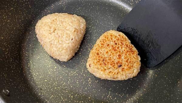 料理人がすすめる『焼きおにぎりの作り方』に反響 「間違いない」「ナイス投稿」