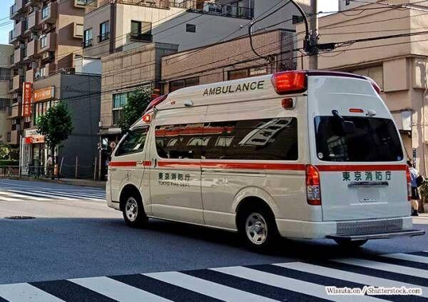 「神様っているんだ」「奇跡みたい」 事故に遭い入院した男性が、看護師と?